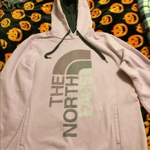 The North Face Hoodie XL WOMENS